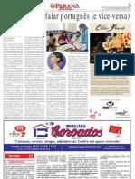 O Japón quer falar português - reportagem