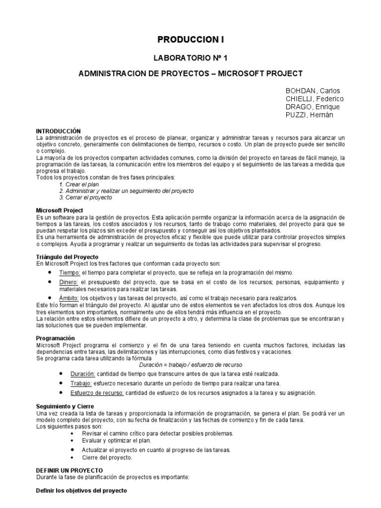 Lab Oratorio Nuevo Project 2007 (1)