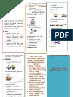 Leaflet Dm Komunitas