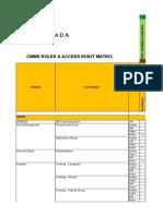 Copy of CMMS Role Matrix BASSnet 2.8