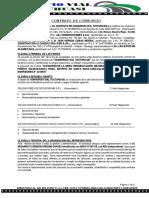 Contrato de Consorcio Tuctuhuasi - Muni-segundo