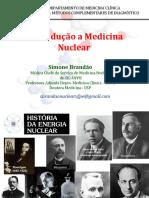 Introd Med Nuclear
