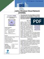 Wireless Cloud Network