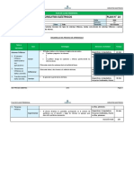 Planes de Clases (TA) - 2018-I 00 - Circuitos Eléctricos (2450) - Plan Nº 14