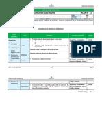 Planes de Clases (TA) - 2018-I 00 - Circuitos Eléctricos (2450) - Plan Nº 11