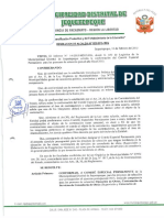 RESOLUCION DE ALCALDIA N°025-2015-MDJ