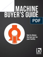 Mri Buyers Guide