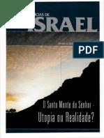 Notícias de Israel - Ano 32 - Nº 1