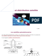 Cours - Reception Et Distribution Satellite