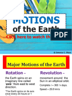 Lesson5motionsoftheearth 150126223053 Conversion Gate02