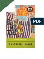 Gamarra Pierre-A blagaroni fáraó.pdf