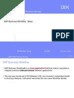 SAP Business Workflow_Basics