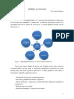 Cabero J. Modalidades de acción tutorial