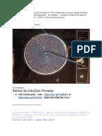 BASE DE DATOS _ COCINA DE INDUCCIÓN _ Bobina Primaria i+d.pdf