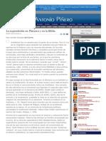 2007-04-08 La Superstición en Plutarco y en La Biblia G. Del Cerro [38 de 3084]