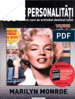 020 - Marilyn Monroe