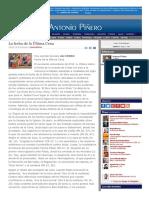2007-04-15 La Fecha de La Ultima Cena G. Del Cerro [42 de 3084]