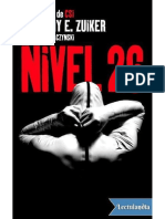 Nivel 26 - Anthony E. Zuiker