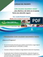 Presentacion Programa Con Calidad Salvando Vida 2017 capacity.pptx