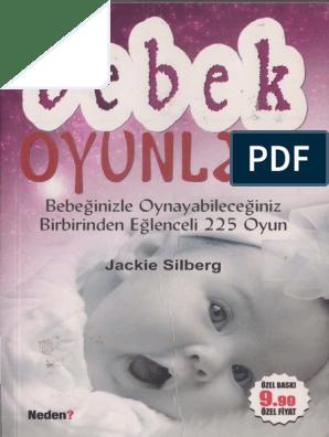 0523 Bebek Oyunlari 225 Oyun Jackie Silberg Ughur Emre Yuruk 2010 262s