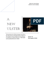 A New Ulster 75 December edition