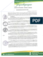 RESOLUCION DE ALCALDIA N°001-2017-MDJ
