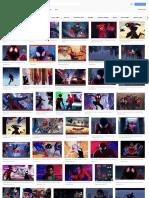 Spider-man_ Un Nuevo Universo - Buscar