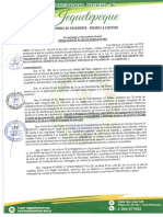 RESOLUCION DE ALCALDIA N° 096-2018-MDJ APROBAR LA CONFORMACION DEL COMITE DE SELECCION