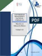 Autoevaluación UPN