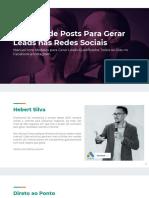 Modelos de Publicações para Gerar Leads.pdf