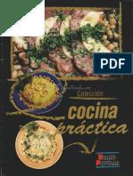 Colección Cocina Práctica