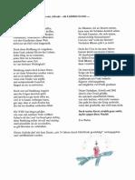 Weihnachtsgedicht Eva Weber 2018