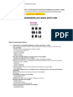 Test Bank Human Sexuality 2nd Edition Pukall
