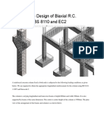 The Effect of Differential Settlement of Supports on a Large Steel