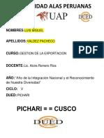 GESTION DE LA EXPORTACION  TERMINADO.docx