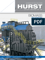 Biomass Collection