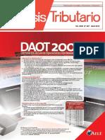 Analisis Tributario 10.04 at - RIT CAMBIO