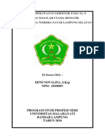 COVER & DAFTAR ISI KTI Rematik Lansia.docx