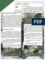 Falklands Supplement - Combat Patrol
