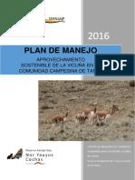 Plan de Manejo Vicuña Tanta Ver. Final RPNYC.pdf