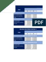 Proyeccion Financiera Parte Final