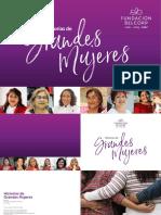 Historias de Grandes Mujeres