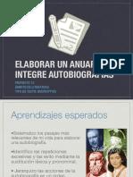 ES - B5 - P13 - Elaborar Un Anuario