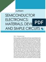 NCERT SemiconductorNCERT Class 12 Physics Part 2