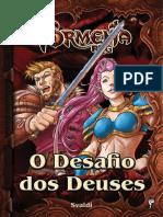 Tormenta RPG - O Desafio dos Deuses - Taverna do Elfo e do Arcanios.pdf