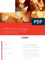 2009 Product Catalogue v2