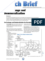 Tech Brief 1997 - Ion Exchange & Demineralization.pdf