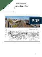 Land Use Design Standards