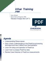 Training Course  III