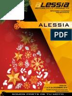 Lista Alessia 2018